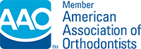 American Associaton of Orthodontists logo