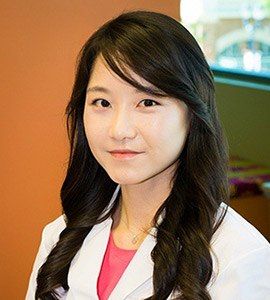 Manchester orthodontist Ji Young Lim DMD